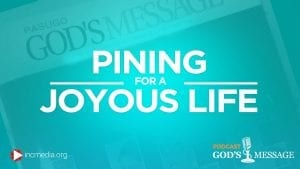 Pinging for a Joyous Life