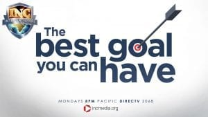 The Best Goal You Can Have