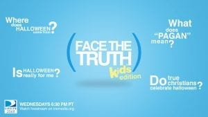 Face the Truth Kids edition