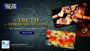 The Truth about Fortune-telling: The Consequences of Looking into the Future